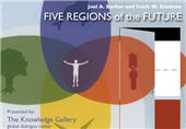 Five Regions Exhibit
