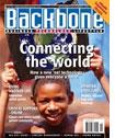 Backbone Magazine company