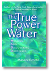 The True Power of Water book cover