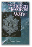The Hidden Messages in Water book cover